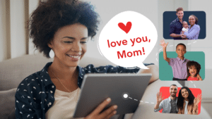 Mother's Day Video Ideas for a Gift Mom Won't Forget