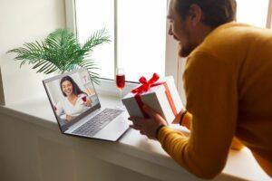 Send a long-distance birthday gift even better than a hug.