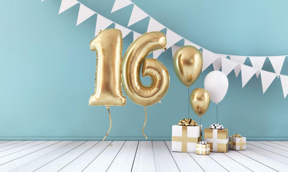 Birthday Gift Guide for Milestone Birthdays, 16