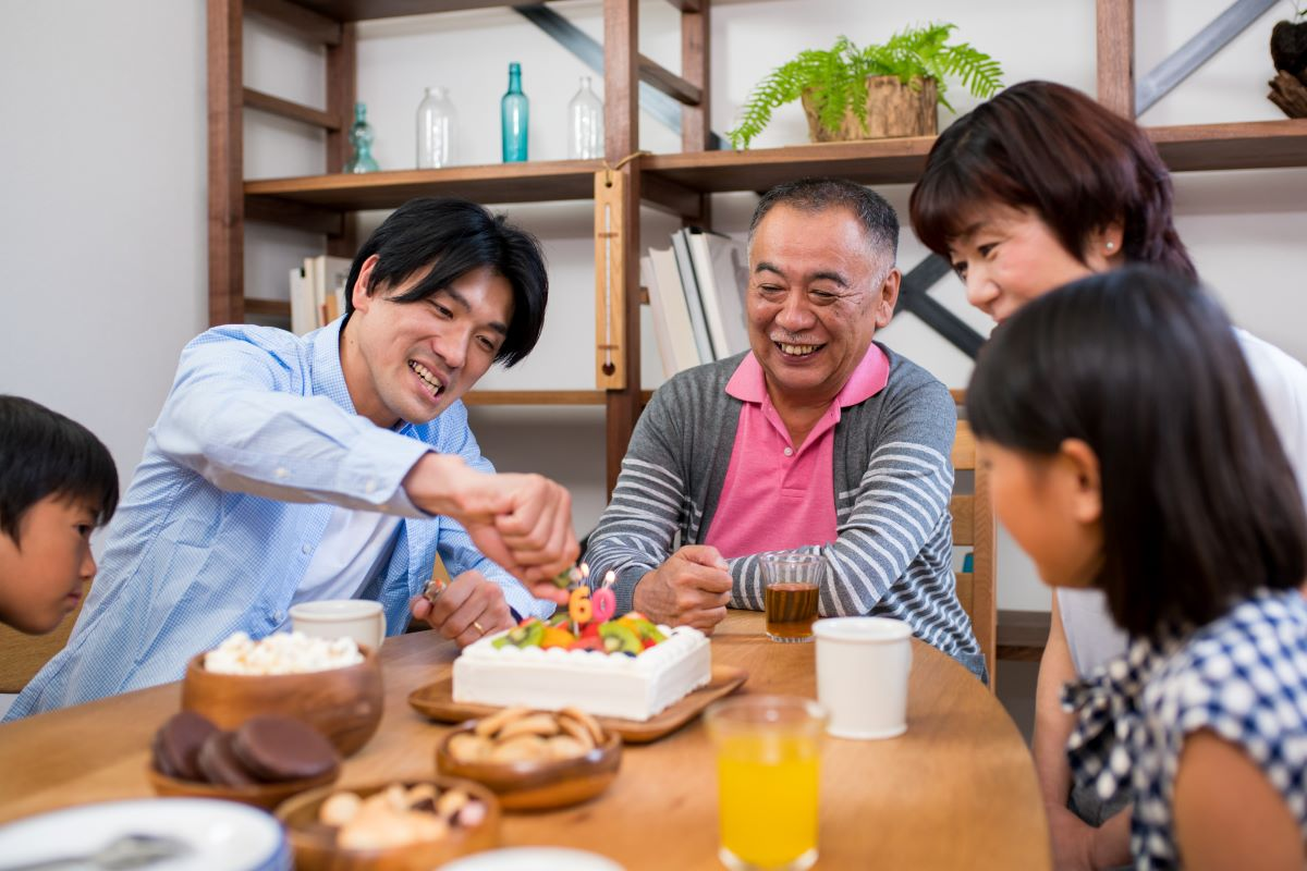 Birthday Gift Guide for Milestone Birthdays, 60
